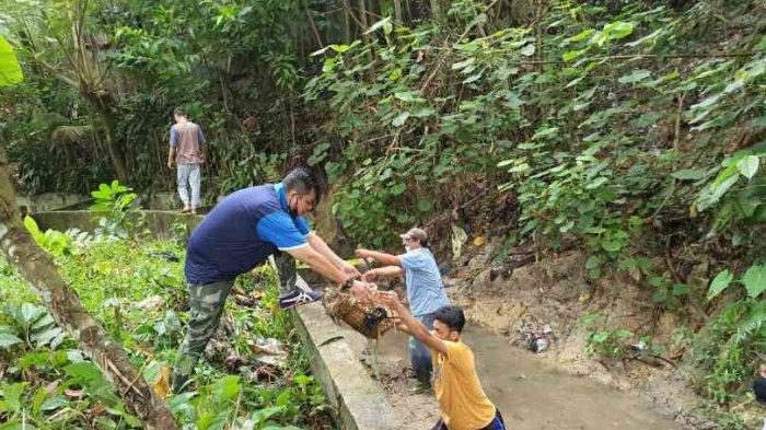 Kemas Faried Alfarelly Akui Usulan Reses di Dapilnya Sudah Mulai Banyak Direalisasikan Pemkot Jambi
