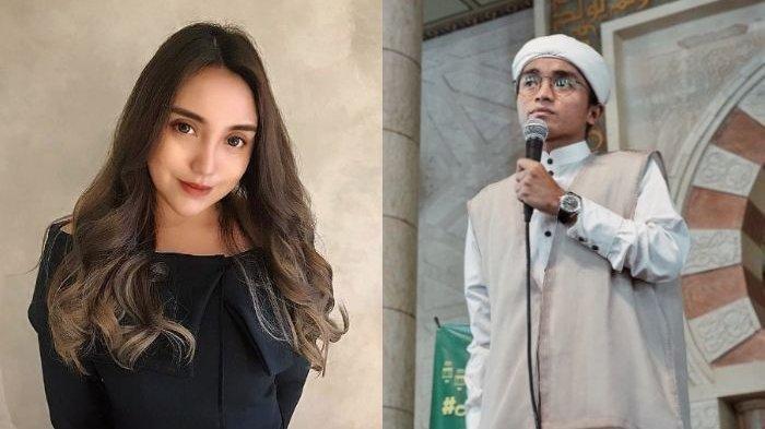 Saat Taqy Malik Pamer Ini di Momen Idul Adha, Terungkap Kelakuan Salmafina, Putri Sunan Kalijaga