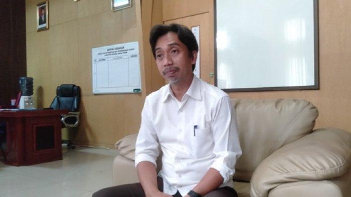 Penilaian Inovasi Daerah, Tanjabtim Menerima Penghargaan Kabupaten Sangat Inovatif