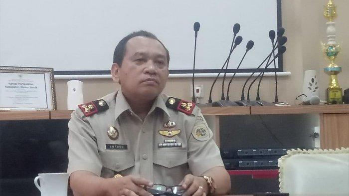 Tolak Dimutasi ke Riau, Kepala BPN Muarojambi Bongkar Kejanggalan di BPN, Ini Satu diantaranya