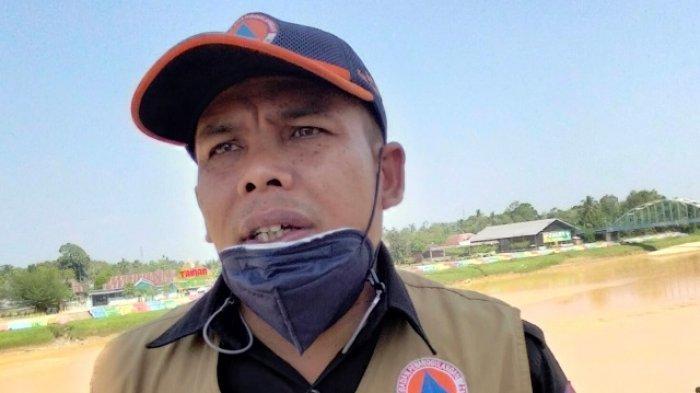 Status Karhutla di Kabupaten Sarolangun Naik, Info BMKG Sudah Masuk Kemarau