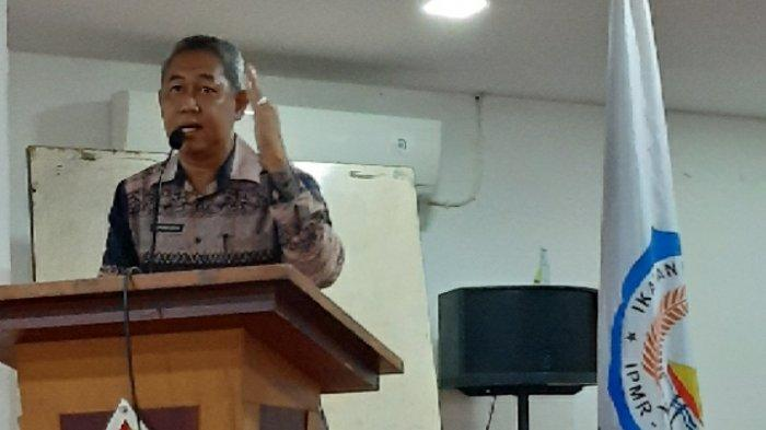 Hampir Semua Kabupaten/Kota Sudah Menganggarkan Pelaksanaan Porprov Jambi