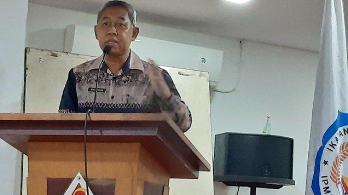 Dispora Provinsi Jambi Sebut Gaji Atlet Pelatda PON Dibayar Sesuai Standar