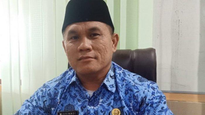 Empat SMA Negeri di Kota Jambi Belum Penuh Kuota PPDB, Dinas Pendidikan Tunggu Arahan Gubernur