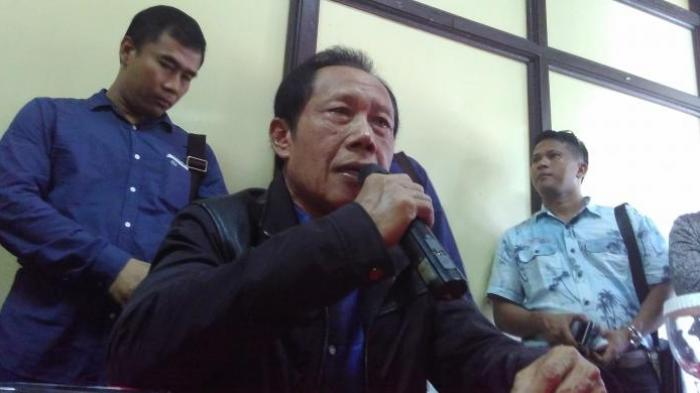 Ini Alasan Mantan Gubernur DKI Jakarta dan Pernah Ketua Umum PKPI Mendadak Gabung ke Partai Nasdem
