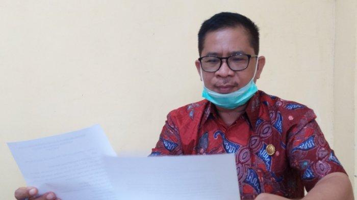 BKPSDM Belum Dapat Perintah untuk Penerimaan CPNS Tanjabbar 2021