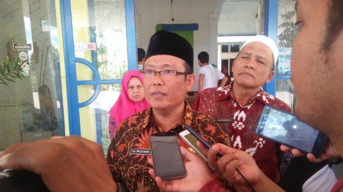 Dua Tahun Berturut-turut Pemkab Sarolangun Terpatuh dan Tercepat Laporkan LHKPN se-Provinsi Jambi