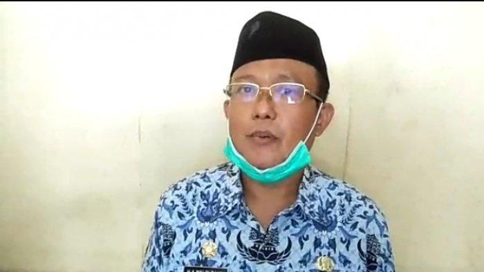 Waldi Bangga, LHKPN Pejabat di Sarolangun Tercepat dan Terpatuh Se-Provinsi Jambi