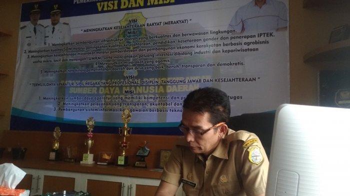 Dua Jabatan Kepala OPD di Pemkab Tanjabtim Kosong, Oktober Mendatang Bakal Ada Lelang Jabatan