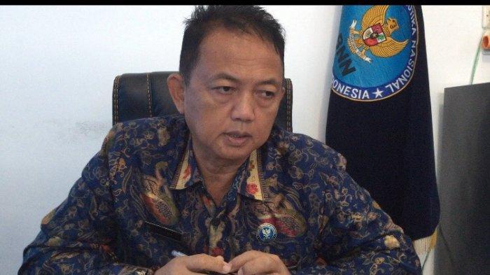Update BNNK Batanghari, Januari-September 2020 Didominasi Kasus Sabu-sabu