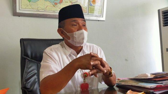 Antisipasi Karhutla, BPBD Bungo Bentuk Tim Relawan Desa