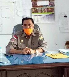 Kepala BPBD Muarojambi Mendadak Dicopot, Bupati Muarojambi Tunjuk Alias Gantikan M Zakir