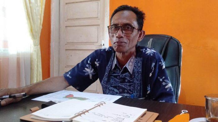 104 Hektare Lahan di Tanjung Jabung Timur Ludes Terbakar, 67 Desa Rawan Kebakaran Lahan