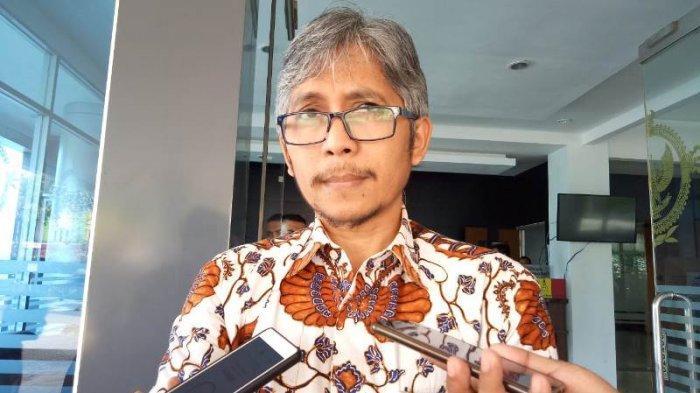 Temuan BPK di Dinas Pendidikan Provinsi Jambi, Rekening Isi Rp 250 Juta Tak Jelas Peruntukannya