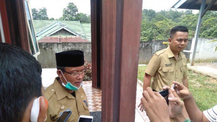Ratusan Pejabat Pemkab Sarolangun Diwajibkan LHKPN, Termasuk Bupati dan Wakil Bupati