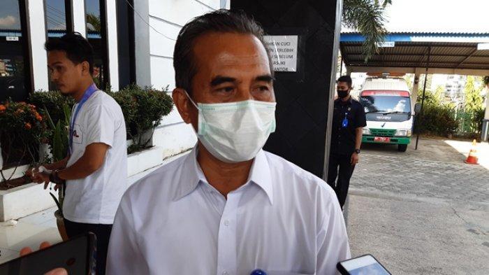 BPOM Tindak 113 Kasus Obat dan Makanan Ilegal di Jambi, Nilainya Rp 1 Miliar Lebih