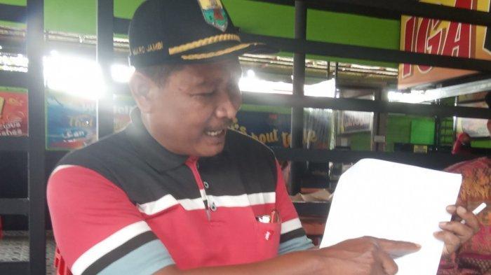 Tempuh Jalan Hukum, Mantan Ketua KUD Selikur Makmur Bahar Selatan Dilaporkan ke Polda Jambi