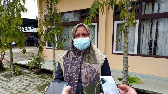 Ada Kendala Vaksinasi Covid-19 di Batanghari, Elfie Sebut Tak Semua Institusi Berikan Respon Baik