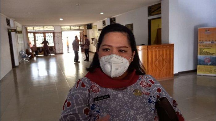 Animo Vaksinasi Tinggi, Komisi I DPRD Tebo Minta Dinkes Minimalisir Kerumunan di Setiap Puskesmas
