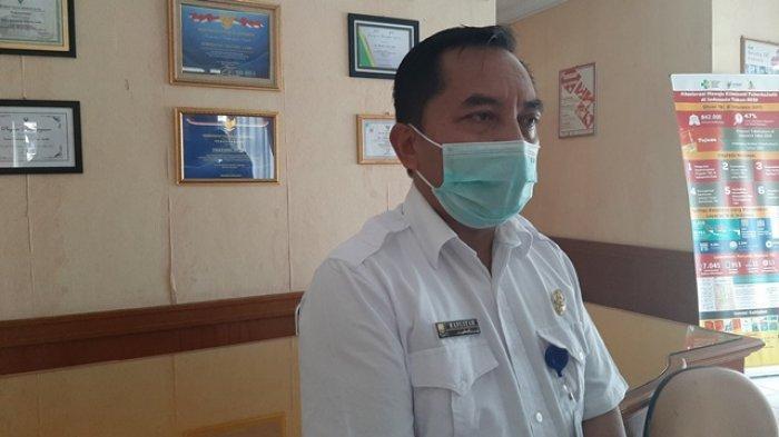 Terkait Vaksinasi Gotong Royong di Provinsi Jambi, Dinkes Masih Tunggu Arahan