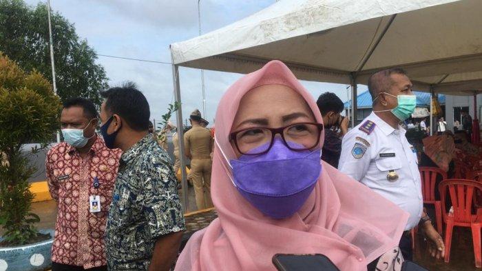 Dinkes Tanjab Barat Masih Tunggu Hasil Swab 40 Orang, BLK Disiapkan Untuk Ruang Isolasi
