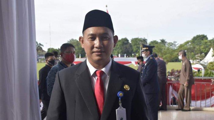 Atlet PPLP Provinsi Jambi Tetap Latihan di Tengah Pandemi Covid-19