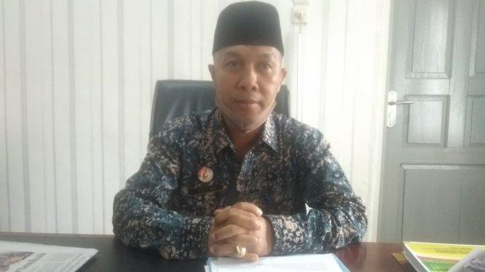 Kepala Dinas Pendidikan Sarolangun, Helmi