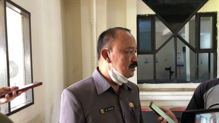 Pembangunan Irigasi di Provinsi Jambi Diharapkan Mampu Tingkatkan Hasil Pertanian