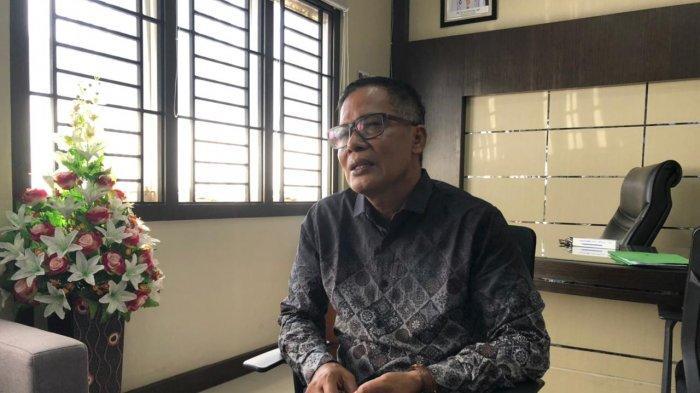 Disdukcapil Kota Jambi Telah Terbitkan 1.307 Akta Kematian Selama 2021