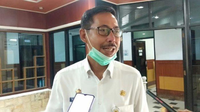 Inspektorat Tanjabbar Pastikan Pembangunan Tak Sesuai DPA Menyalahi Aturan