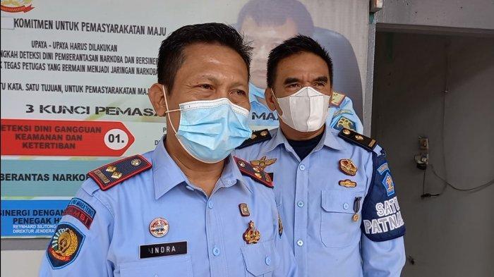 Sudah Divaksinasi, Dua Pegawai Lapas Tebo Terpapar Covid-19