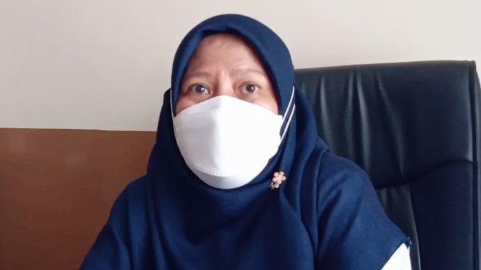 Bawa Balita ke Posyandu Saat Pandemi, Warga Diharapkan Bawa Sarung Sendiri untuk Timbangan