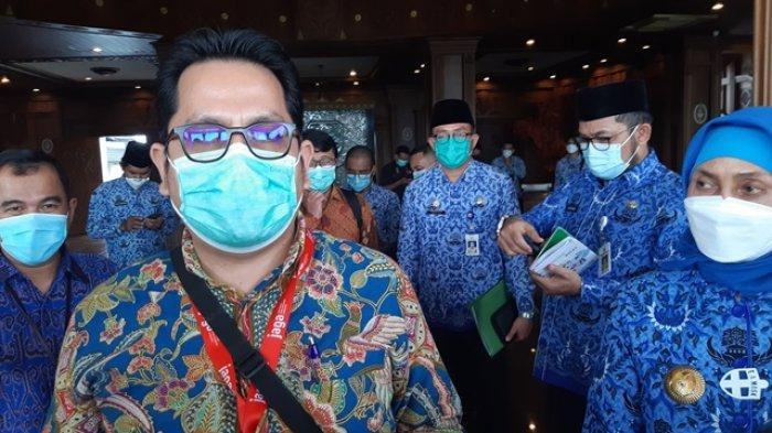 Catatan KPK, LHKPN Pemkab Merangin dan DPRD Kerinci Belum 100 Persen