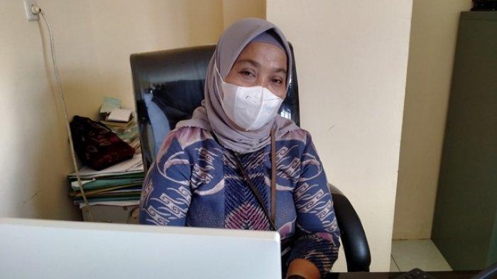 Pemeriksaan PCR di Labkesda Provinsi Jambi Menurun, Agustus Lalu Bisa Sampai 700 per Harinya