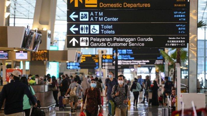 Warga Indonesia Dilarang Mudik tapi WNA China Berdatangan Pakai Pesawat Charter, Ini Kata Imigrasi