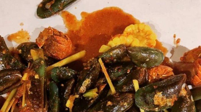 Ini 5 Tempat Makan Seafood di Tungkal, Surganya Wisata Kuliner Laut Khas Pesisir Jambi