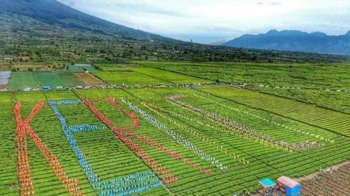 Kabar Gembira Bulan Depan Festival Kerinci Kembali Digelar