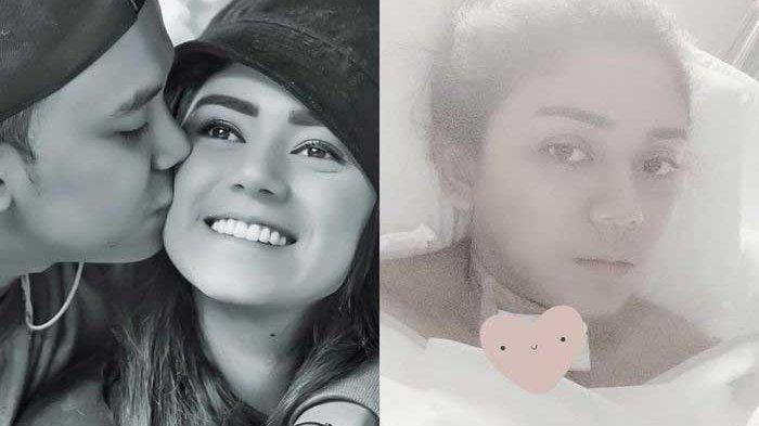 Thalita Latief Akui Sempat Dapat KDRT dari Dennis Rizky Namun Tak Mau Lapor Polisi, Ini Alasannya