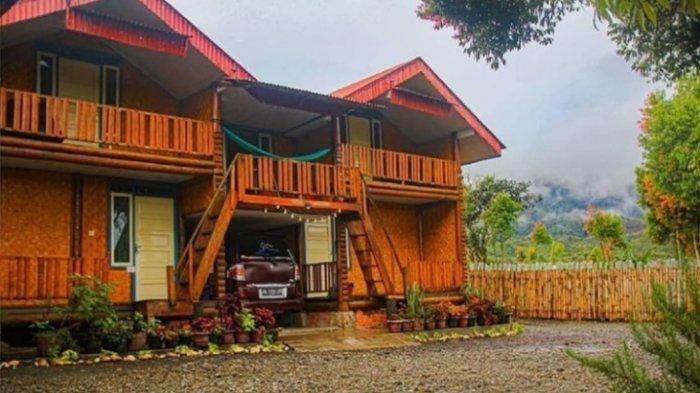 7 Home Stay Harga Ekonomis di Kayu Aro, Dekat Gunung Kerinci