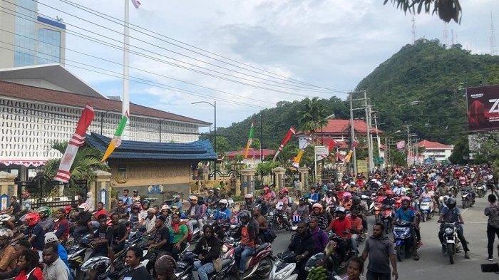 Fakta-fakta Kerusuhan di Manokwari, Mulai dari Insiden Bendera di Asrama Hingga Tuntutan Maaf