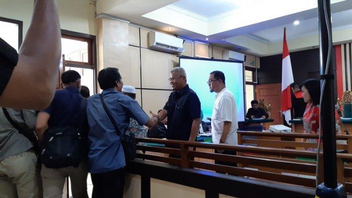 Kesaksian Mantan Kadis PUPR Provinsi Jambi, Arfan, di Kasus Ketok Palu RAPBD dengan Terdakwa Asiang