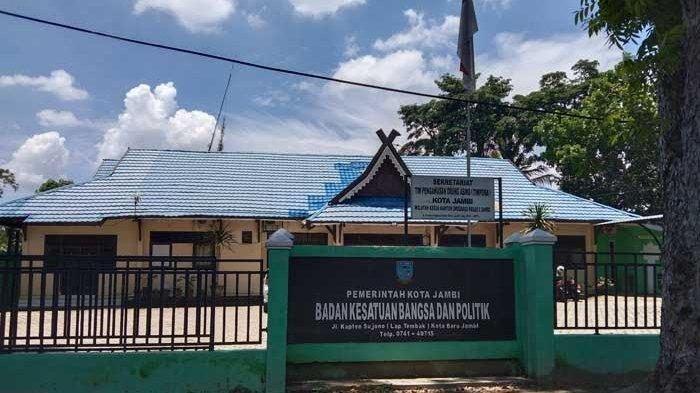 Kesbangpol Kota Jambi Sudah Siapkan Anggaran Bagi Pemula Agar Paham UU Pemilu
