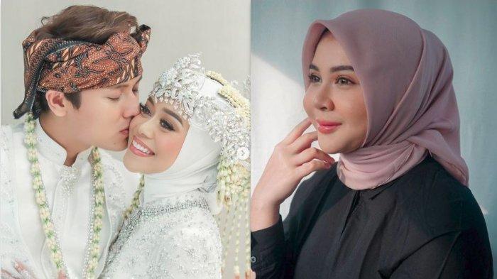 Kesha Ratuliu Singgung Pernikahan Siri Lesti Kejora dan Rizky Billar: Bagus Yah Menjaga Agama
