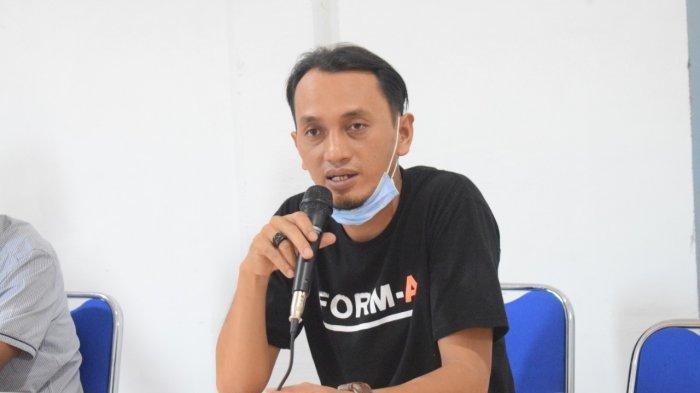 Bawaslu Muarojambi, Siap Kawal Rekapitulasi Suara Tingkat Kabupaten Malam Ini
