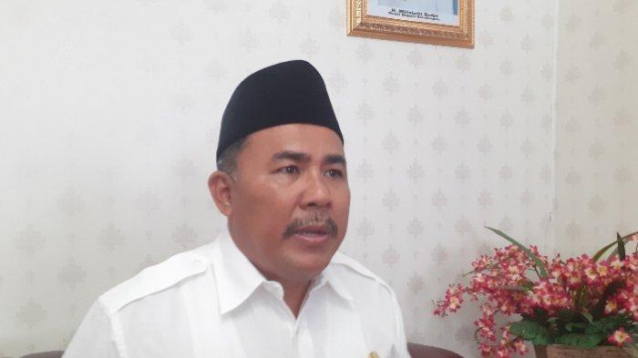 PDIP Sarolangun Akan Gerakkan Semua Kader untuk Menangkan CE-Ratu di Pilkada Jambi 2020