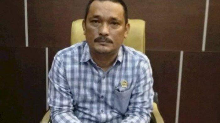 PAW Hairan Tunggu SK Gubernur Jambi, Syafril Simamora: Penggantinya Bunga
