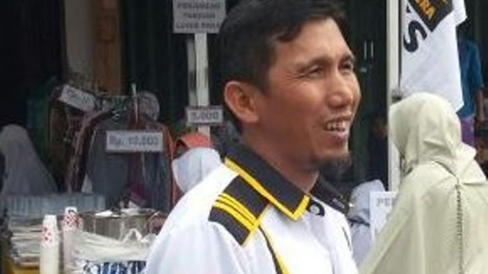 Kader di Jambi Tersangka Baru KPK, Ketua PKS Jambi Minta Kooperatif