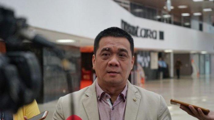 Ahmad Riza Patria Terpilih Jadi Wakil Gubernur DKI, Punya Kekayaan Senilai Rp19 Miliar