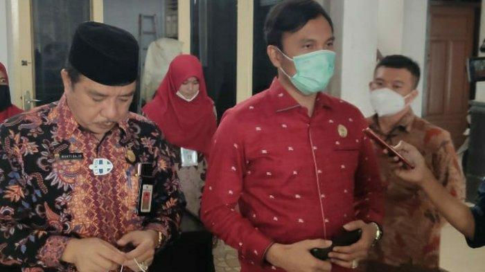 Ketua DPRD Provinsi Edi Purwanto : Ormas Jambi Punya Peran Penting Menjaga 4 Pilar Kebangsaan