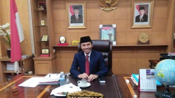 DPRD Provinsi Jambi Setujui Tambah Anggaran Rp 200 Miliar untuk Tangani Covid-19, Edi: Validasi Data